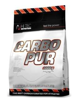 Carbo PUR - 1000g