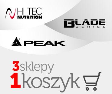 niesamowita cena zniżka kup tanio Odżywki białkowe i suplementy diety - sklep internetowy Hi ...