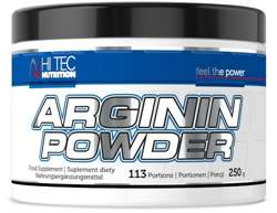 Arginin Powder - 250g