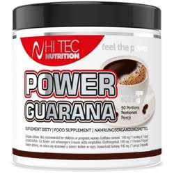 Power Guarana - 100kaps