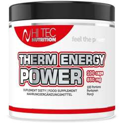 Therm Energy Power - 100kaps