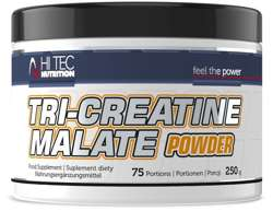 Tri- Creatine Malate Powder - 250g