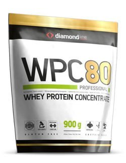 WPC 80- 900g
