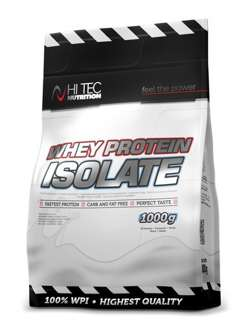 Whey Protein Isolate- 1000g